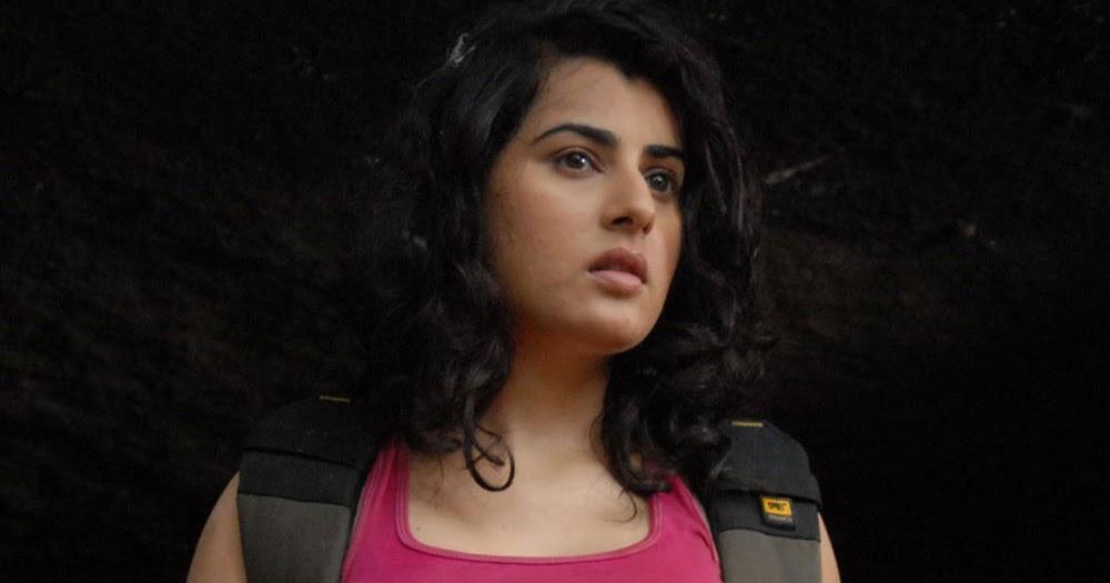 Archana Veda latest Hot photos from Panchami Movie   All Pics