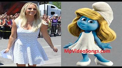 Ooh La La - Britney Spears HD mp4 music video download