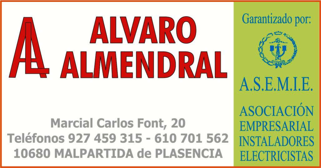 Alvaro Almendral