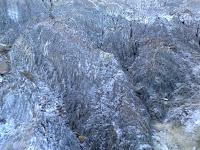 Sósziklák a Sószorosban