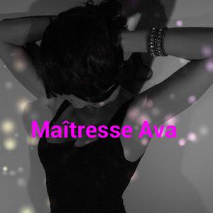 Maitresse Ava.