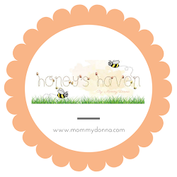 Honey's Haven Badge