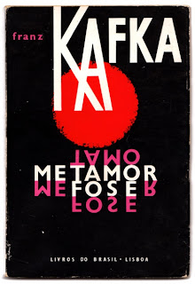 Metamorfose, Gregor Samsa, Franz Kafka