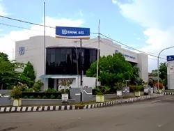 PT Bank Rakyat Indonesia (Persero) Tbk -D3,Fresh Graduated, Experienced November – December 2013