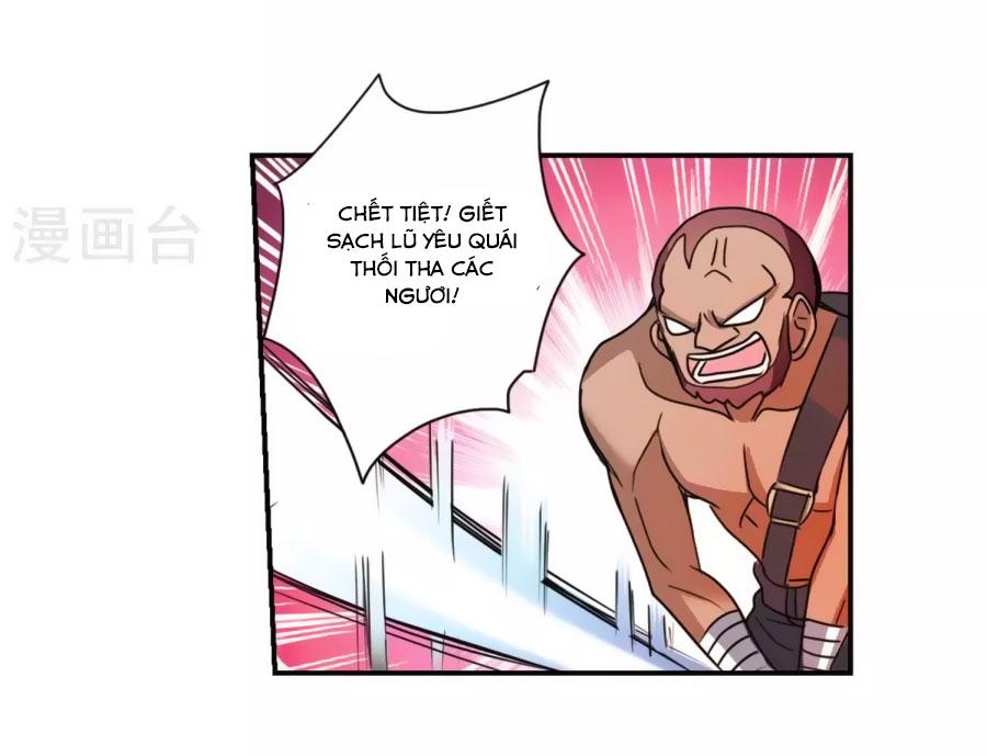 Tô Tịch Kỳ Quái Chap 94.2