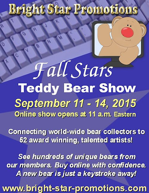 http://www.bright-star-promotions.com/OnlineShow/FallStars2015OnlineTeddyBearShow.htm