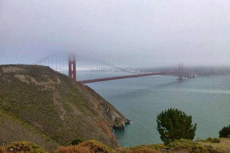 San Francisco Sausalito