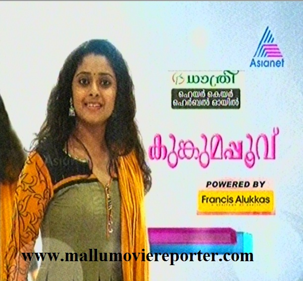 Latest Malayalam Serial Kumkumapoovu Asia Plus Live Cam