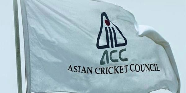 ACC said Pakistan should do efforts to bring back cricket