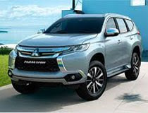 ALL NEW PAJERO
