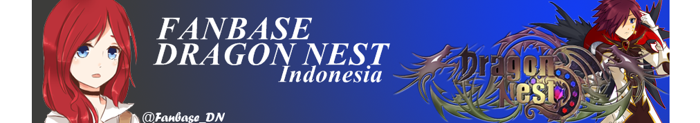 Fanbase Dragon Nest
