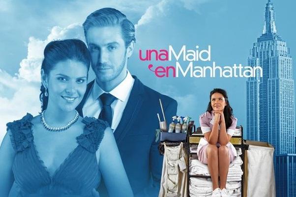 "Una Maid en Manhattan"" llega a México"
