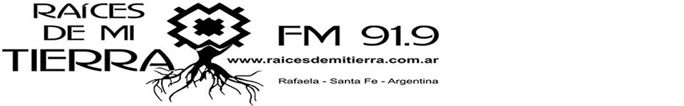 ::: Raices De Mi Tierra ::: FM 91,9 | La radio del folclore