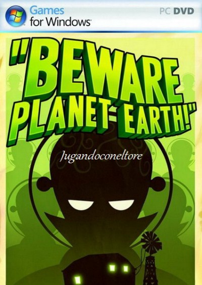 Beware Planet Earth! pc