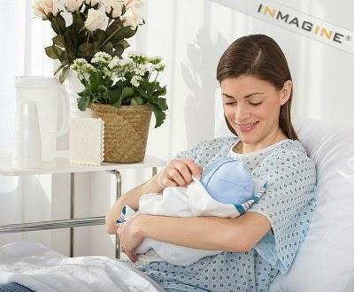 posisi penyusuan susu ibu