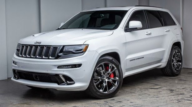 2015 Jeep Grand Cherokee SRT, Diesel, Release Date, Price