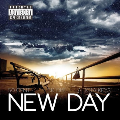 50 Cent ft. Dr Dre And Alicia Keys, Eminem   New Day, My Life