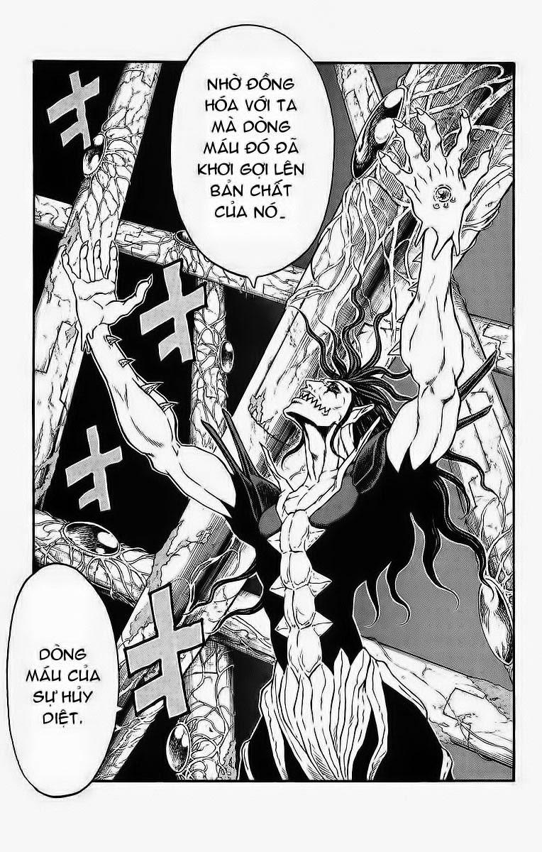 Vua Trên Biển – Coco Full Ahead chap 251 Trang 7 - Mangak.info