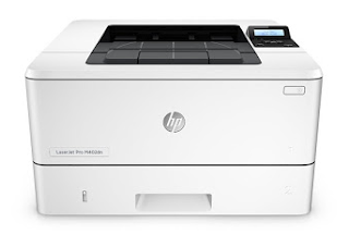 HP LaserJet Pro M402dn Drivers download
