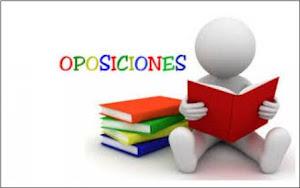 Noticias oposiciones