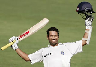 Sachin tendulkar test match cricket 100th test ton/century