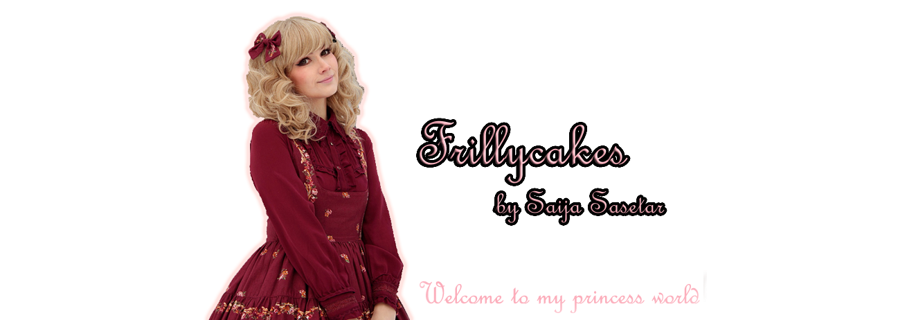 Frillycakes