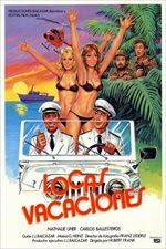 Escape To Paradise (1984) AKA Flucht Zuruck Ins Paradies