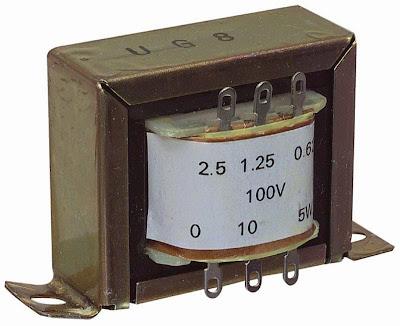 Gambar Transformator isolasi Cara Membuat Listrik Tidak Nyetrum & Tidak Anjlok