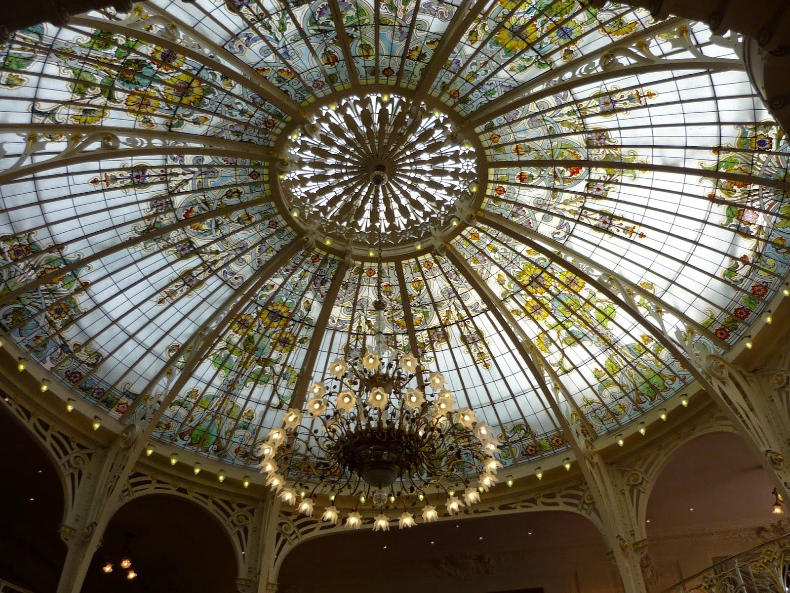 Hermitage Monte Carlo Monaco
