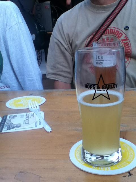 Hops & Barley Beer Festival