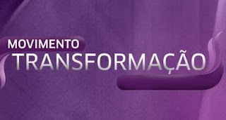 Concurso Cultural Movimento Trasnformação - Wella