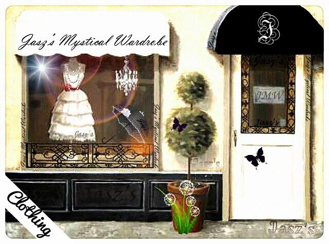 JMW Clothing