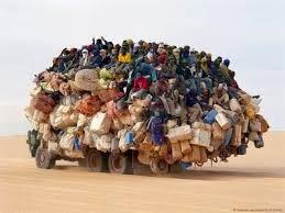 الهجرة الداخلية من القرى إلى المدن
