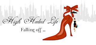 Falling Off a High-Heeled Life