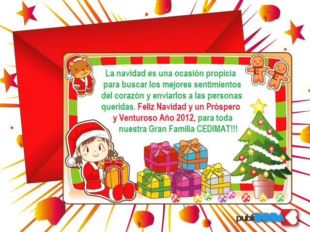 Biblioteca informa diciembre 2011 - Deseos para la navidad ...