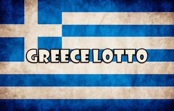 Greek keno lottery