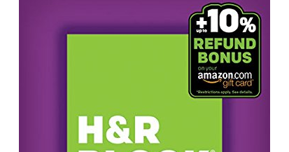 Product review: H\u0026R Block 2015 Deluxe + State Tax Software | Smart