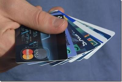 sejarah kartu kredit indonesia