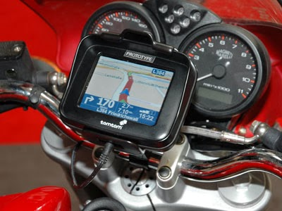 tomtom rider 2nd edition manual