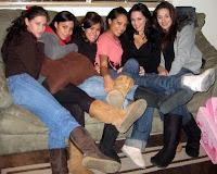Ugg Boots Girls1