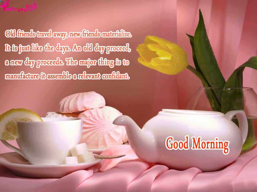 Have A Nice Day Sms Messages With Morning Images For Fb Heart