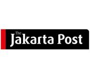 Logo Bina Media Tenggara (The Jakarta Post)