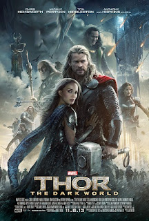 Thor 2- The Dark World Full Movie Free Download