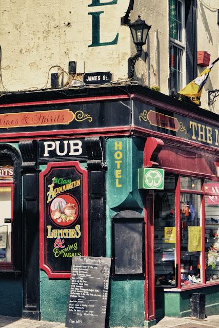 Walking in Kilkenny