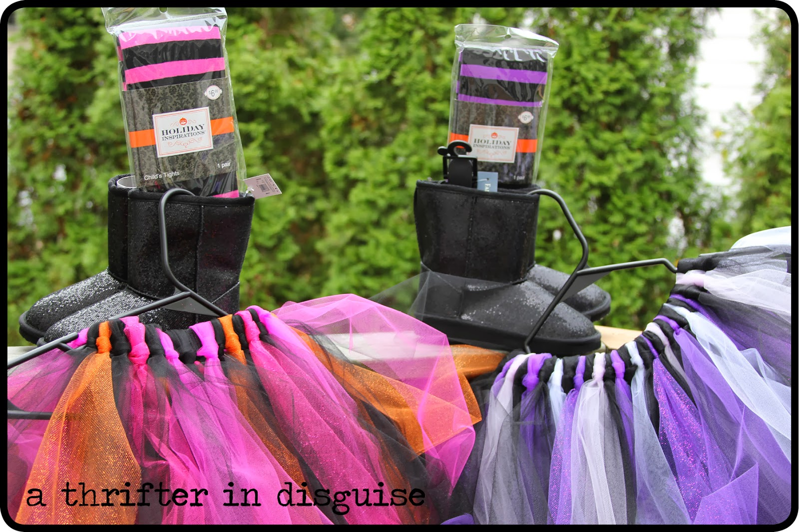 A Thrifter in Disguise: Halloween Witch Costume Part 3: Bewitching ...