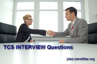 TCS Interview Questions and Experience