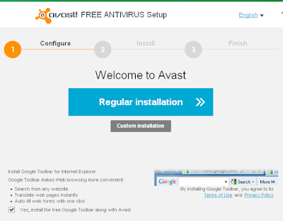 avast! Free