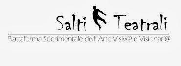 Salti Teatrali-Arti Visive e Visionarie