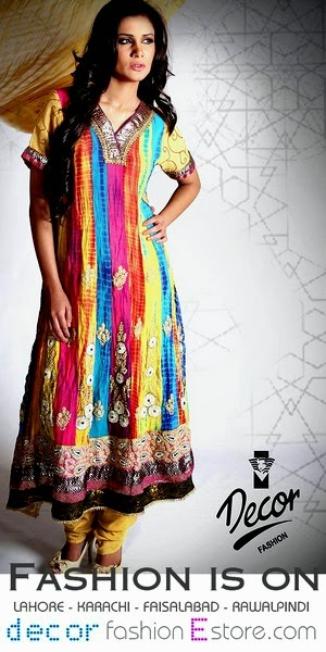 Best Pakistani Eid Dresses as Formal Wear