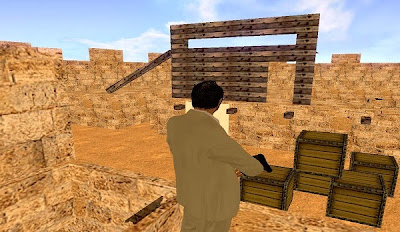 Mod Counter Strike 16Fighter Maps